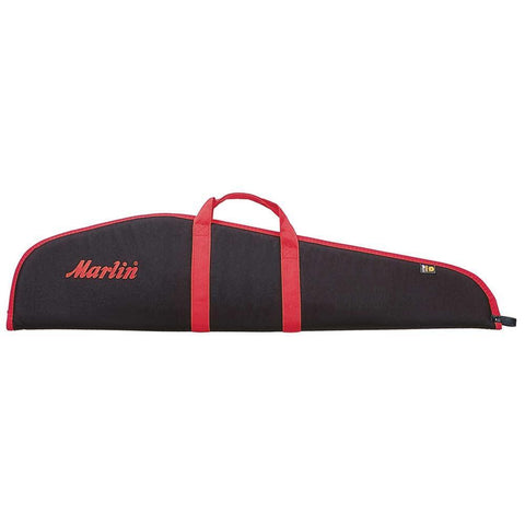 Marlin Scoped Rifle Case With Logo