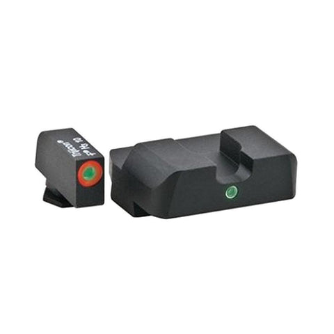 I-dot Night Sights - Glock 17-19-22-23-24-26-27-33-34-35-37-38-39
