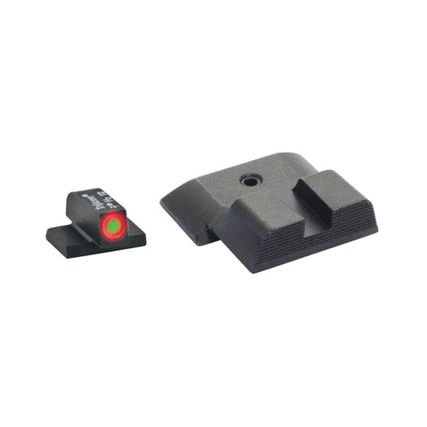 Hack Sight Set Swmp Npro Grnorg-serblk