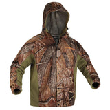 Silent Pursuit Jacket - Muddy Water Timber Tantrum
