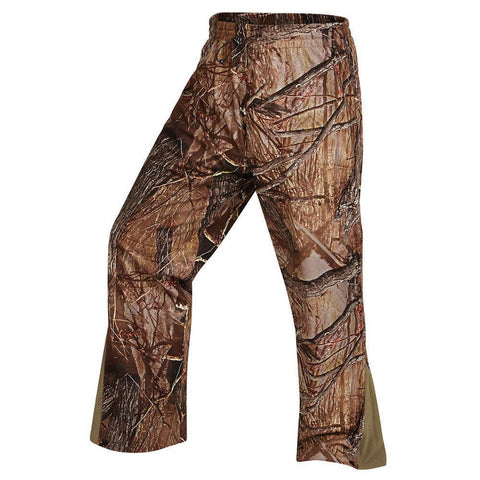 Silent Pursuit Pants - Muddy Water Timber Tantrum Camo