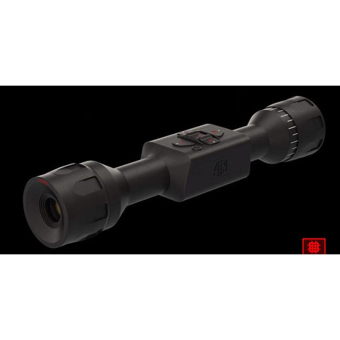 Ultra Light Thermal Rifle Scope - Thor Lt 3-6x