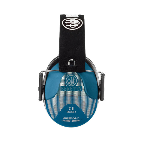 Beretta Hearing Protection - Blue