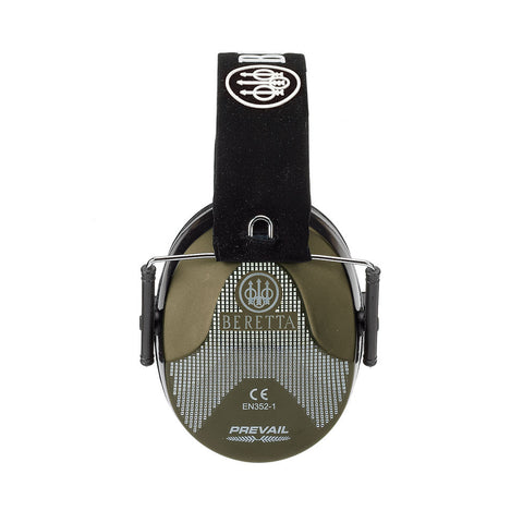 Beretta Hearing Protection - Green