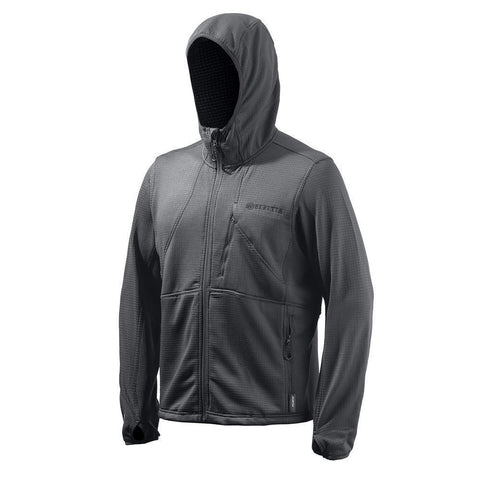 Performance Hoody Fleece Jacket