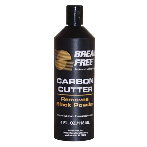 Carbon Cutter - Liquid Bottle