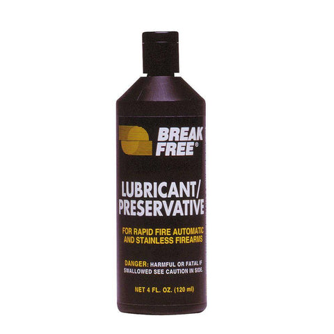 Lubricant-preservative