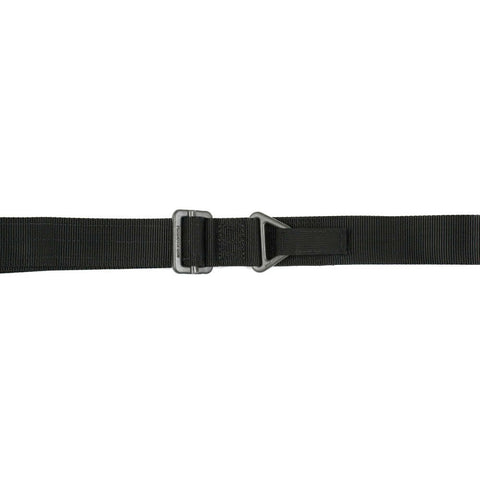 Tactical Cqb-rescue Belt Med Blk