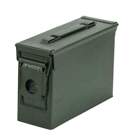 30 Caliber Ammo Can - Olive Drab