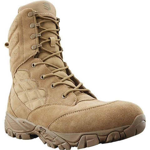 Blackhawk Defense Boot - Coyote - Size 7