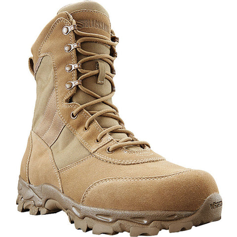 Desert Ops Boots - Coyote, 10.5w