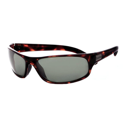 Anaconda Sunglasses, Dark Frame,  Polarized Lens