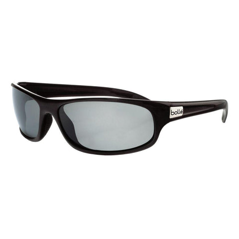 Anaconda Sports Sunglasses, Shiny Frame, Tns Grey Lens