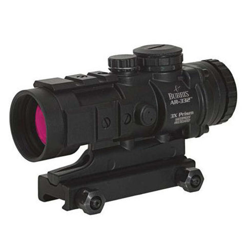 Ar-332 3x32mm Prism Sight - Ballistic Cq Reticle Riflescope