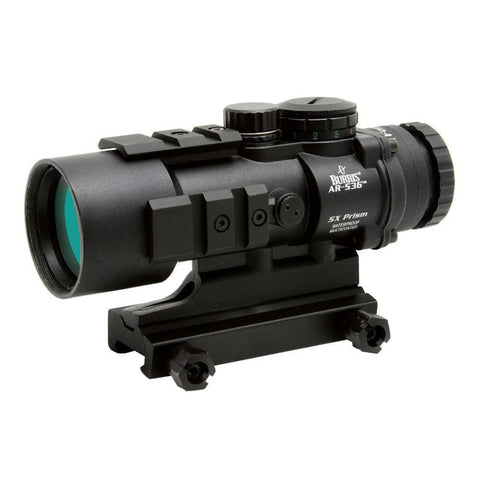 Ar-536 5x36mm Ballistic Cq Prism Sight