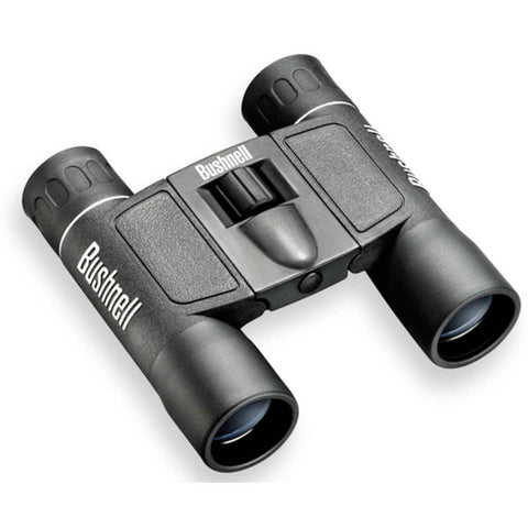 Powerview 10x25mm Compact Binoculars - Black