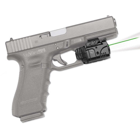 Cmr-204 Rail Master Pro Universal Laser Sight & Tactical Light
