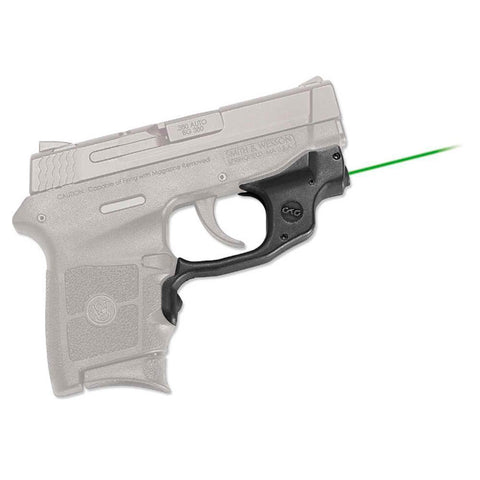Laserguard S&w M&p Bodyguard - .380 Green