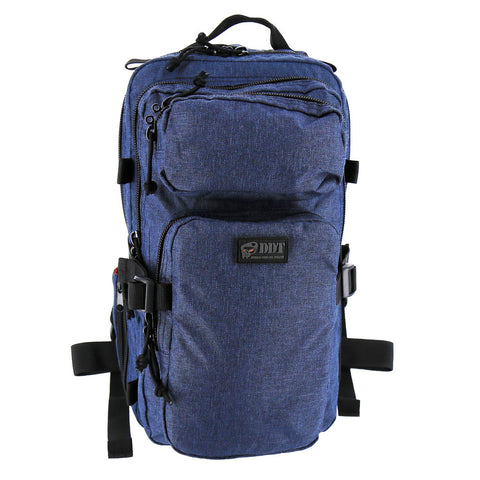 Drifter Urban Day Pack Lagoon