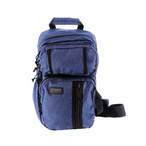 Traveler Urban Sling Bag Lagoon