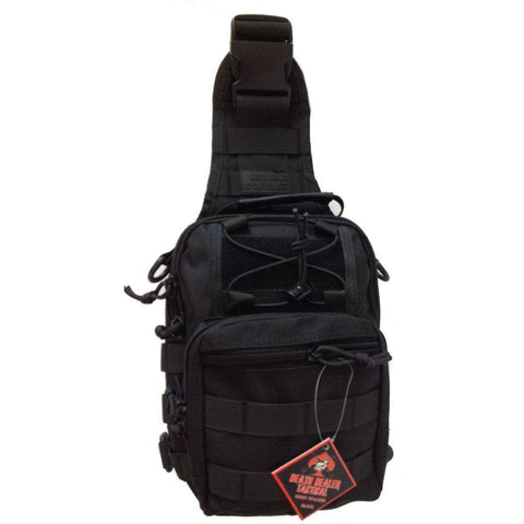 Night Stalker Sling Backpack