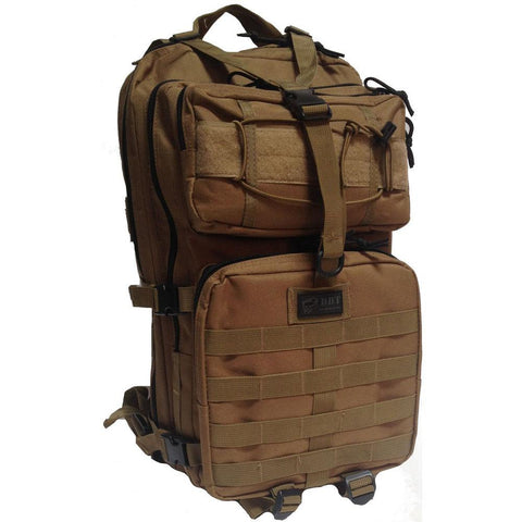 Venom 48hour Assault Backpack - Tan