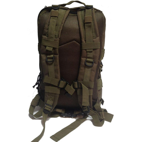 Venom 48hour Assault Backpack - Od Green
