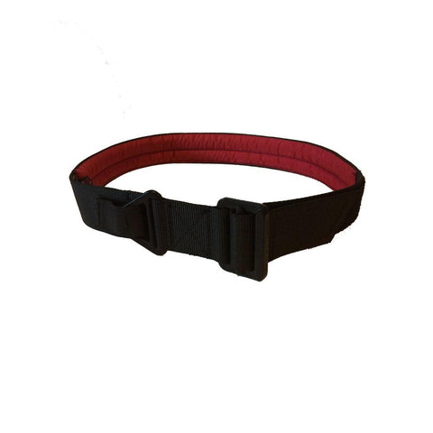 Patriot Monsoor Riggers Belt - Black - X-large