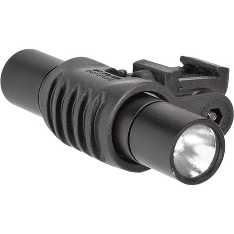 Adjustable Tactical Light Mount - Black