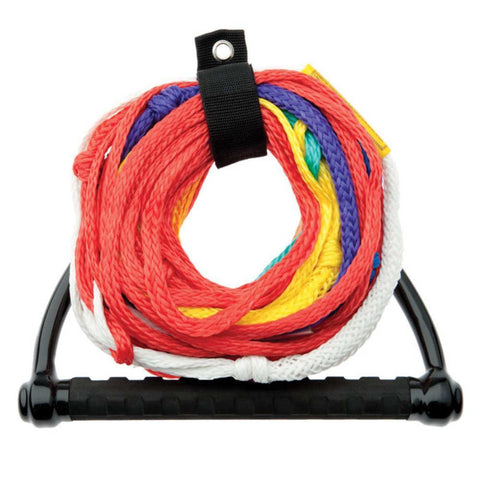 75' Sectional Ski Rope