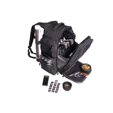 The Executive Range Backpack