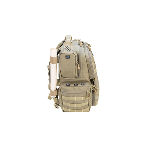 Tac Range 2 1-2 Gunrng Backpack Tan