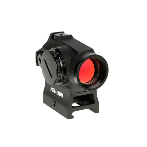 Classic Micro Sight - Dot-rotary Switch