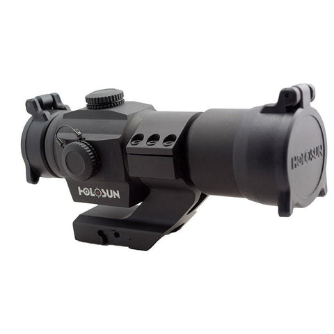 Classic Tube Reflex Sight - Dot-shake Awake