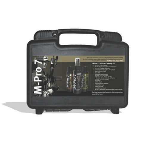 M-pro7 Tactical Ar Cleaning Kit