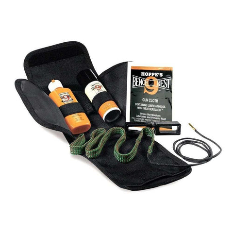 Boresnake Soft-sided Gun Cleaning Kit