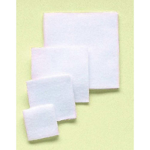 "Cotton Patches - 3"" - 12-16 Gauge - 25 Count"