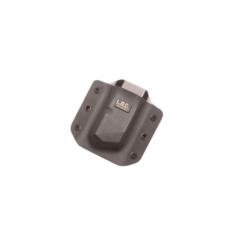 Universal Single Stack 9mm-.40-.45 Magazine Carrier