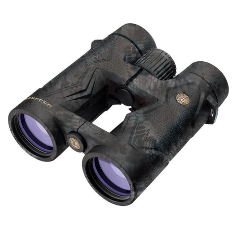 Mojave Bx-3 Pro Guide Hd 8x42mm Binoculars - Black