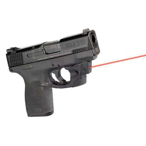 Case Of 3 S&w Centerfire Laser - For Shield .45