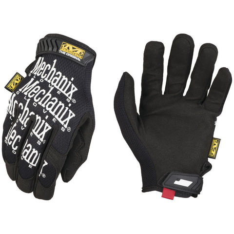 The Original Glove - Black, Medium