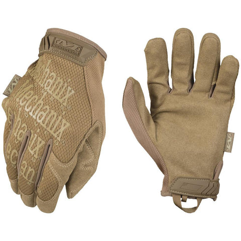 The Original Glove - Coyote, Large