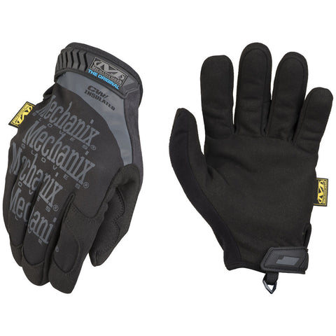 The Original Insulated Glove - Black, X-large