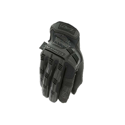 0.5mm M-pact Gloves - Black, X-large