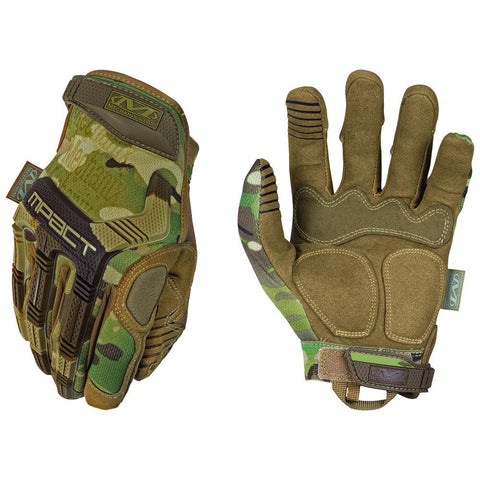 M-pact Glove - Multicam, X-large