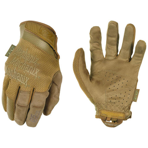 Specialty 0.5mm Glove - Coyote, Xx-large