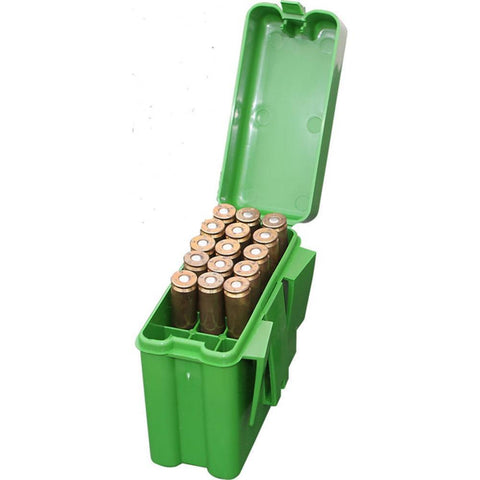 Medium Rifle 20 Round Belt Carrier