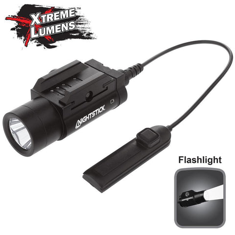 Xtreme Lumens Tactical Weapon-mounted Light W-rps - Long Gun