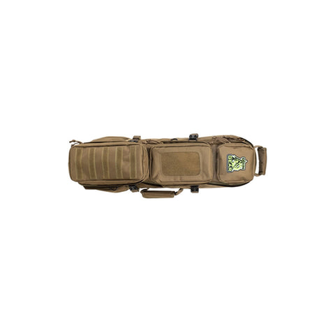 Odin Works Gear Ready Bag - Brown