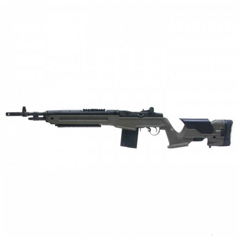 Archangel M1a Precision Stock - Olive Drab